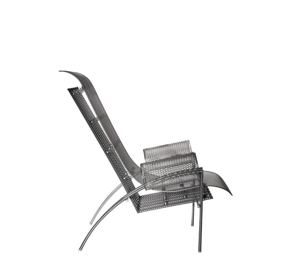 Suki Armchair by Driade