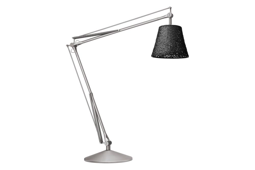 SuperArchimoon Outdoor Floor Lamp by Flos