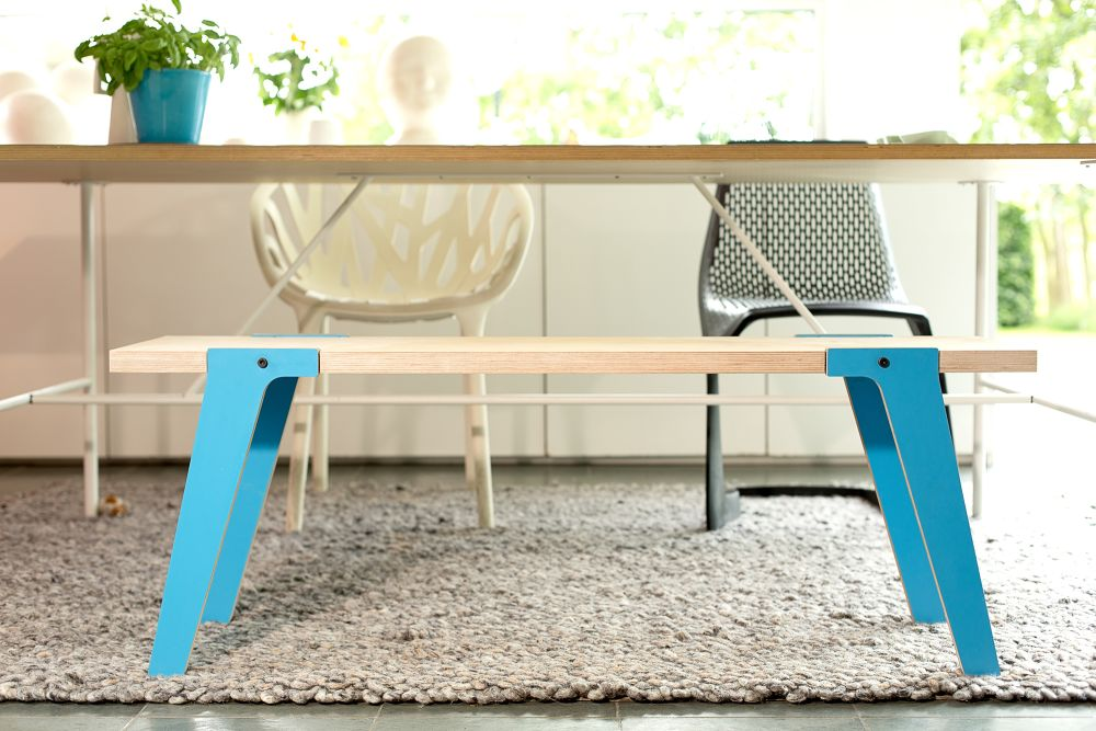 rform Switch Bench 03 - Iris Blue