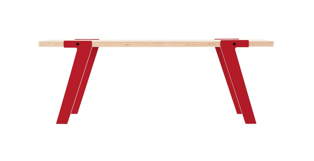 rform Switch Bench 05 - Cherry Red