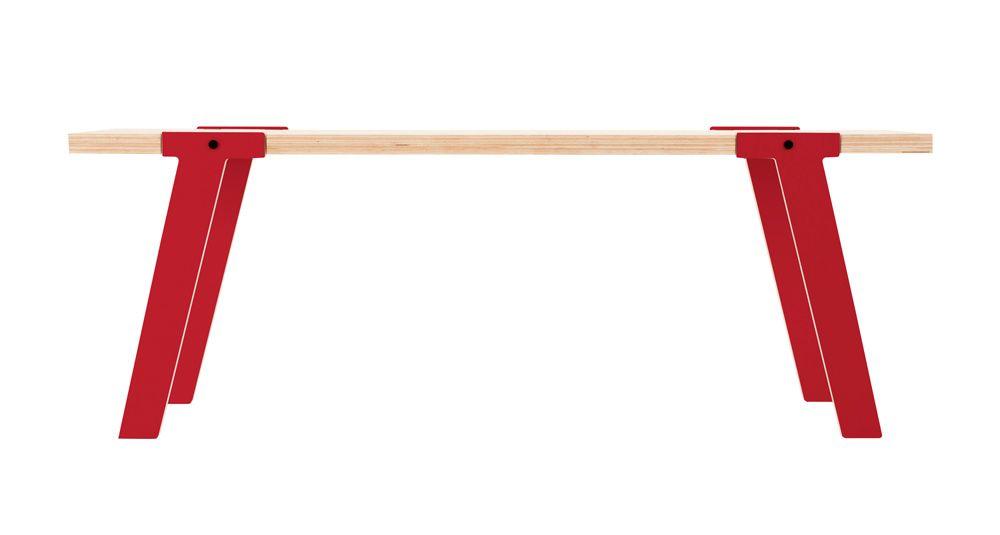 rform Switch Bench 06 - Cherry Red