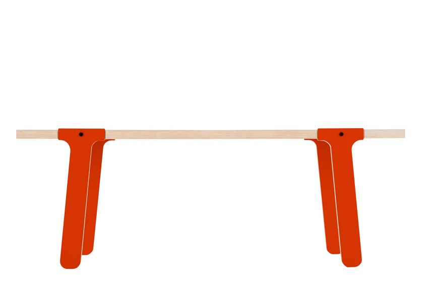 Switch Bench 07 - Foxy Orange