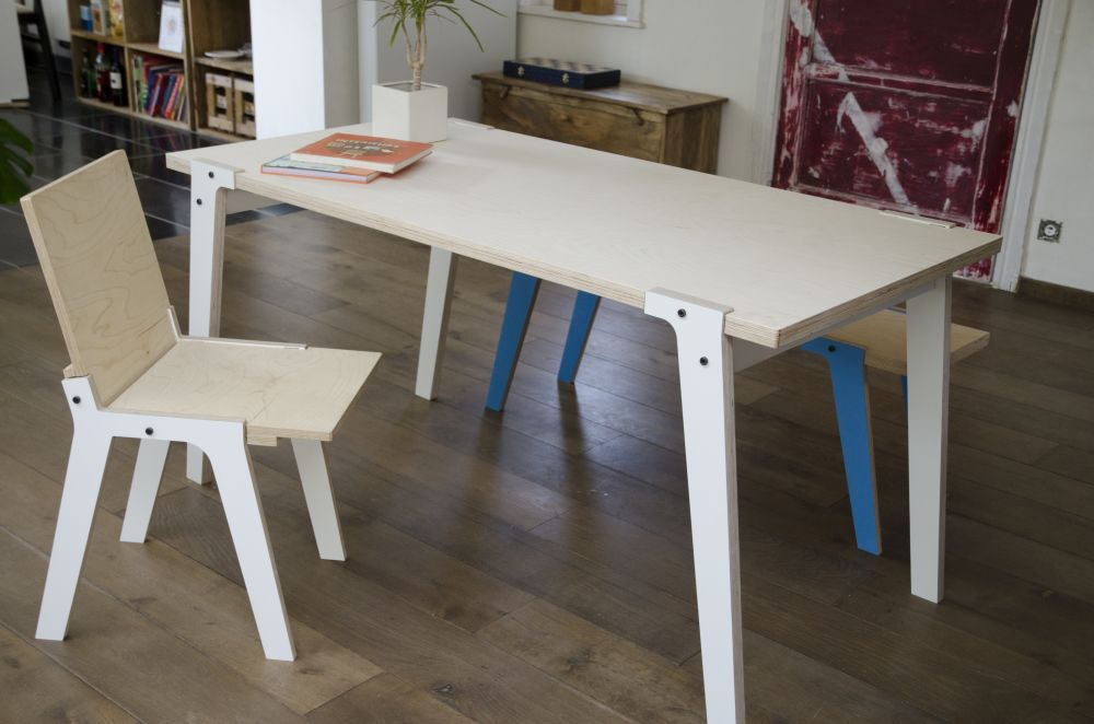 rform Switch Table S Large with Switch Chair and Switch Bench 03