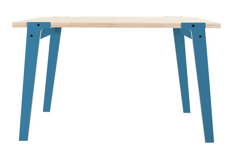 rform Switch Table Small - Iris Blue