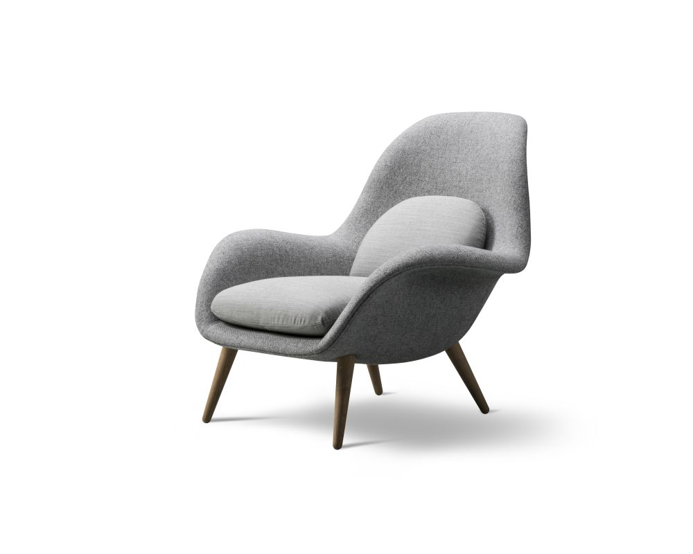 Swoon Armchair by Fredericia