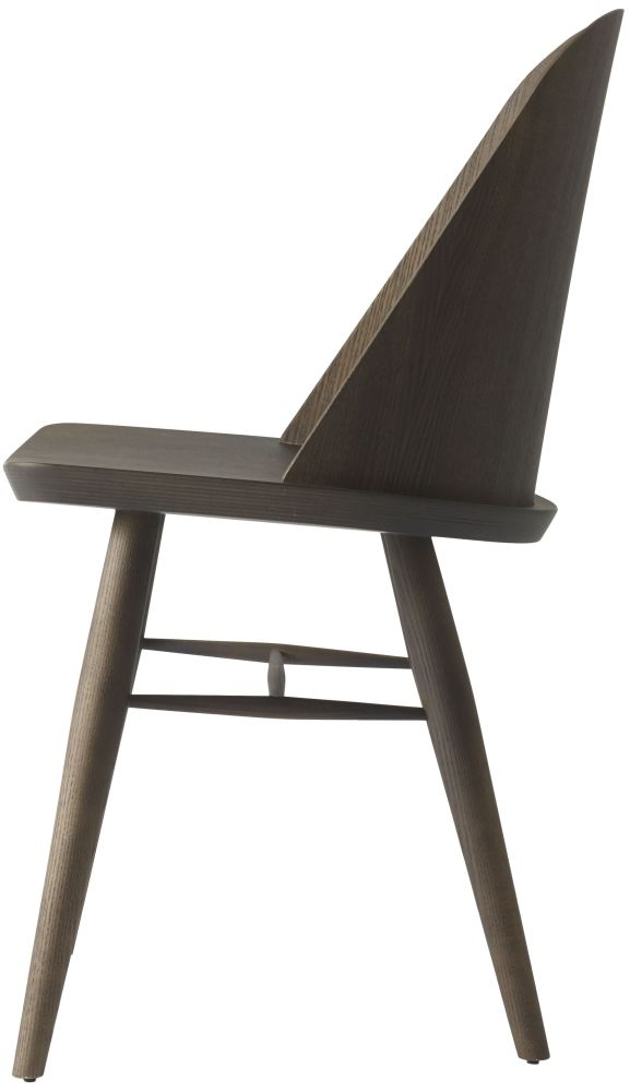 Synnes Dining Chair by Menu