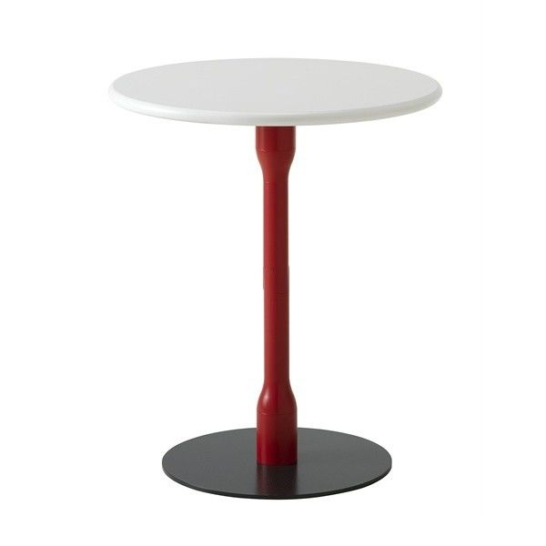 T1 Cafe Round Table by Casamania