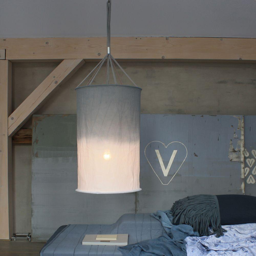 Tall Lantern Shade by Vividgrey