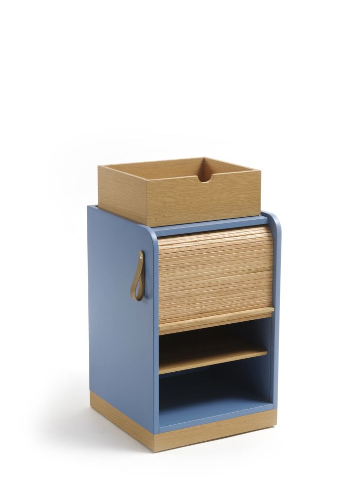 Tapparelle Cabinet by Colé Italian Design Label