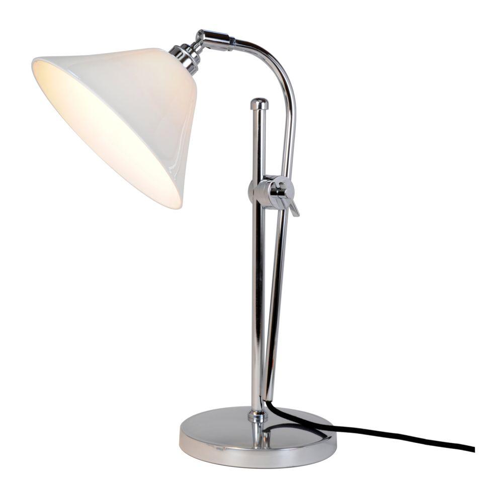 Task Ceramic Table Lamp by Original BTC