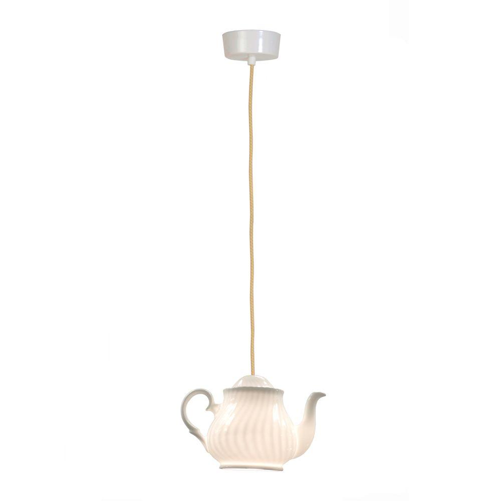 Tea 2 Pendant Light by Original BTC