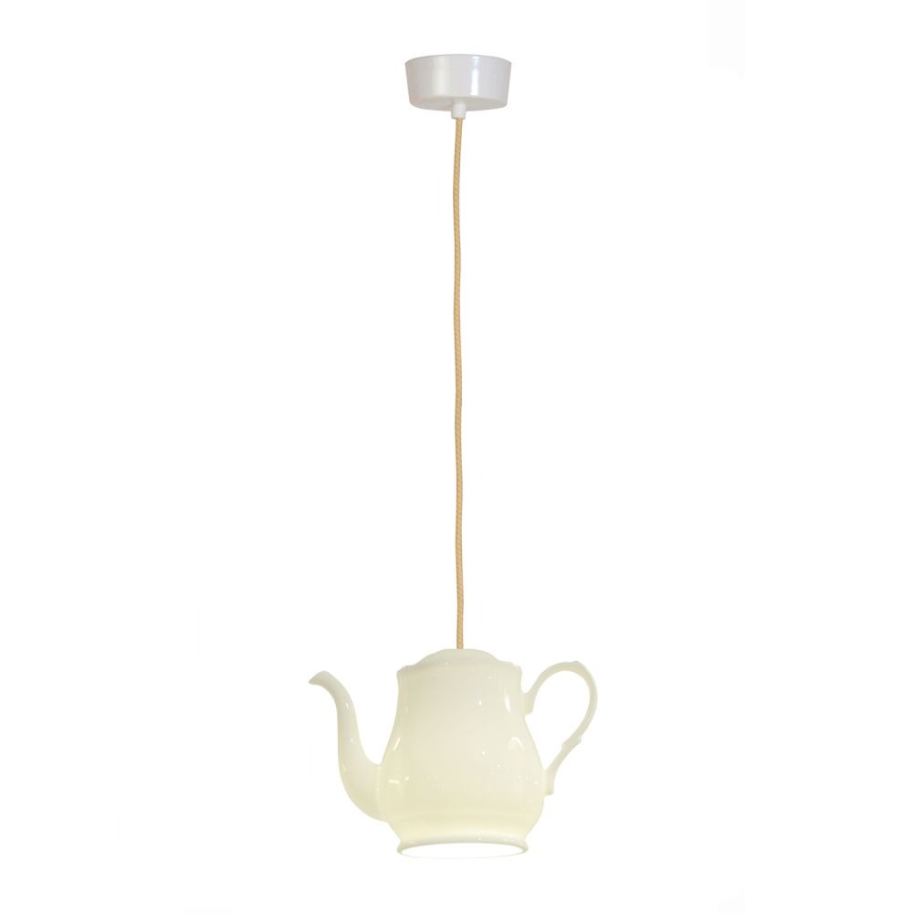 Tea Pendant Light By Original BTC - 5 pendant light fixture