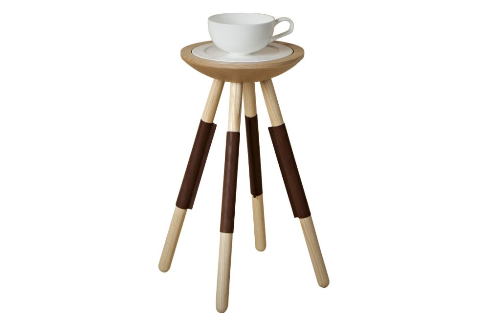 Tea for One Table by DesignK