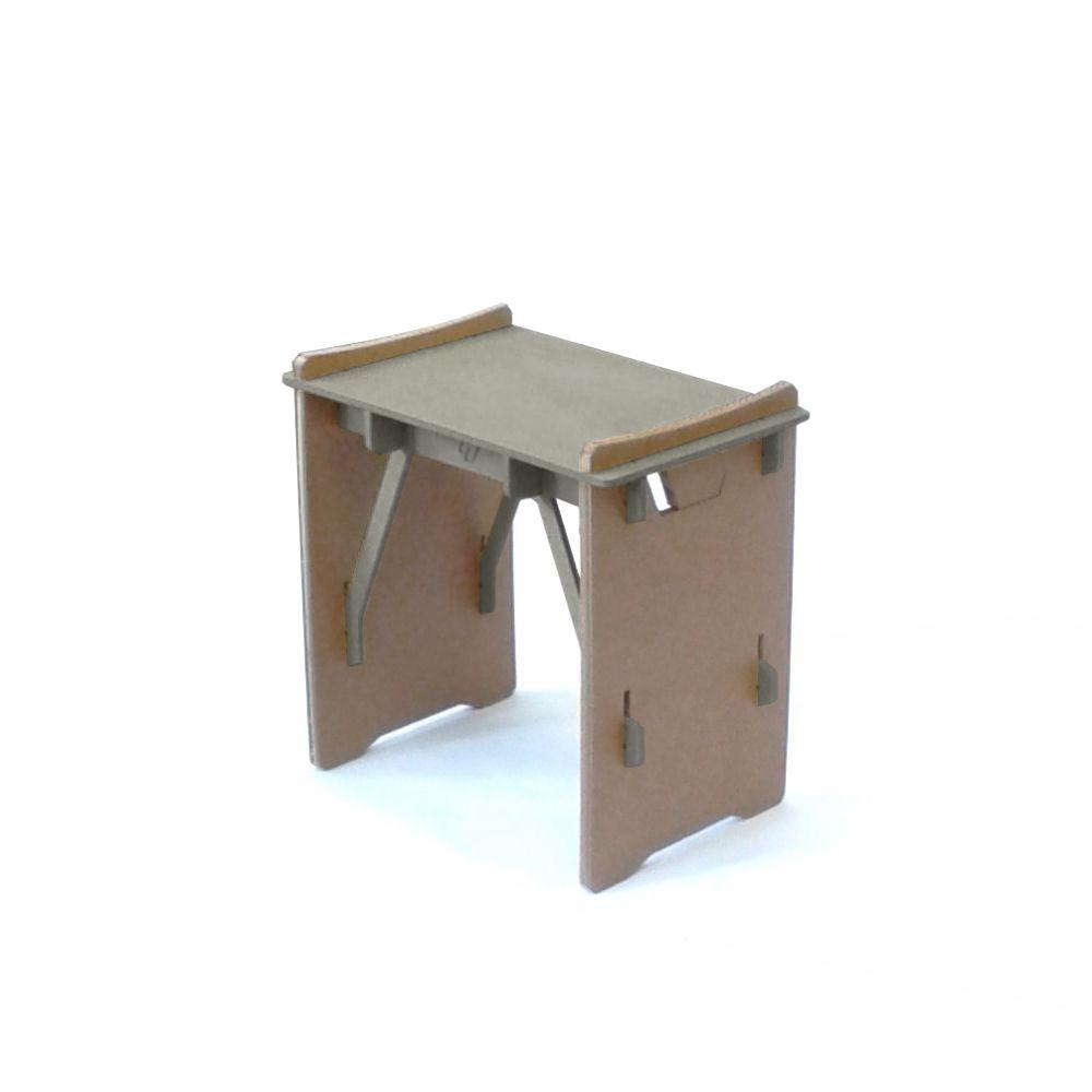 Tempo Stool by Wayfarer Furniture