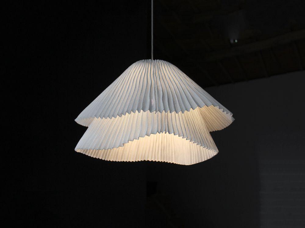 tempo vivace pendant lamp white black cable no by arturo alvarez