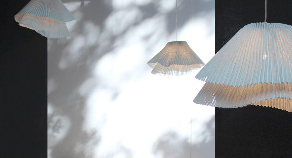 Tempo Vivace Pendant lamp by arturo alvarez