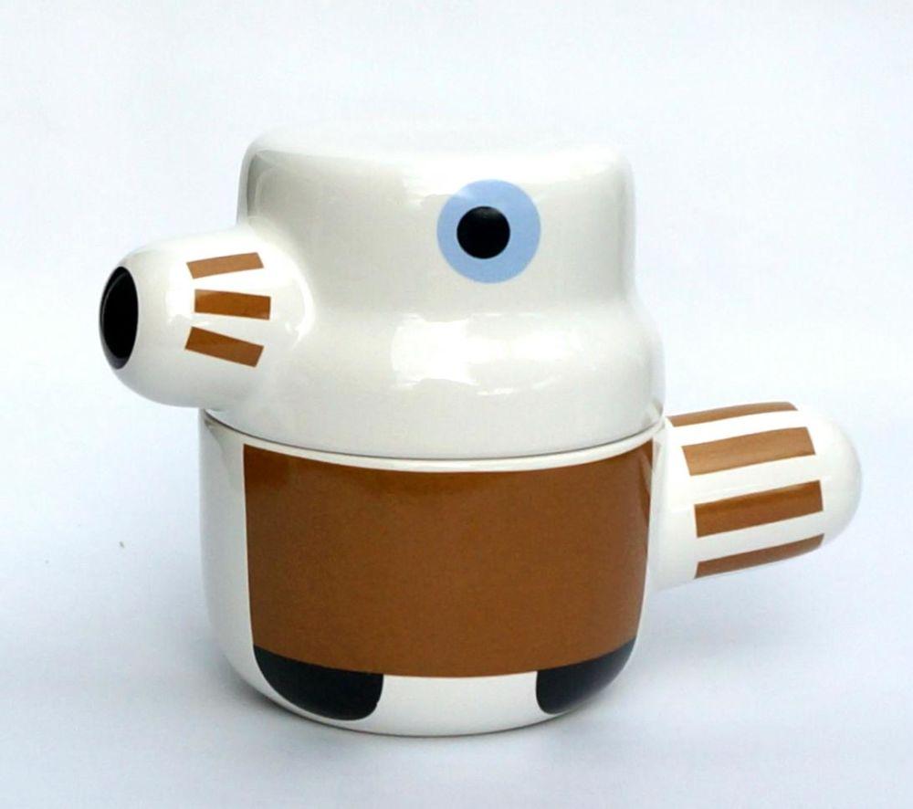 The Pet Pot by Camilla Engdahl
