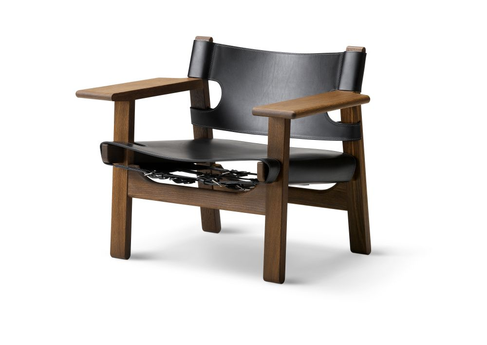 The Spanish Chair by Fredericia