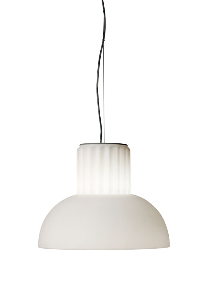 The Standard Pendant Light by Menu