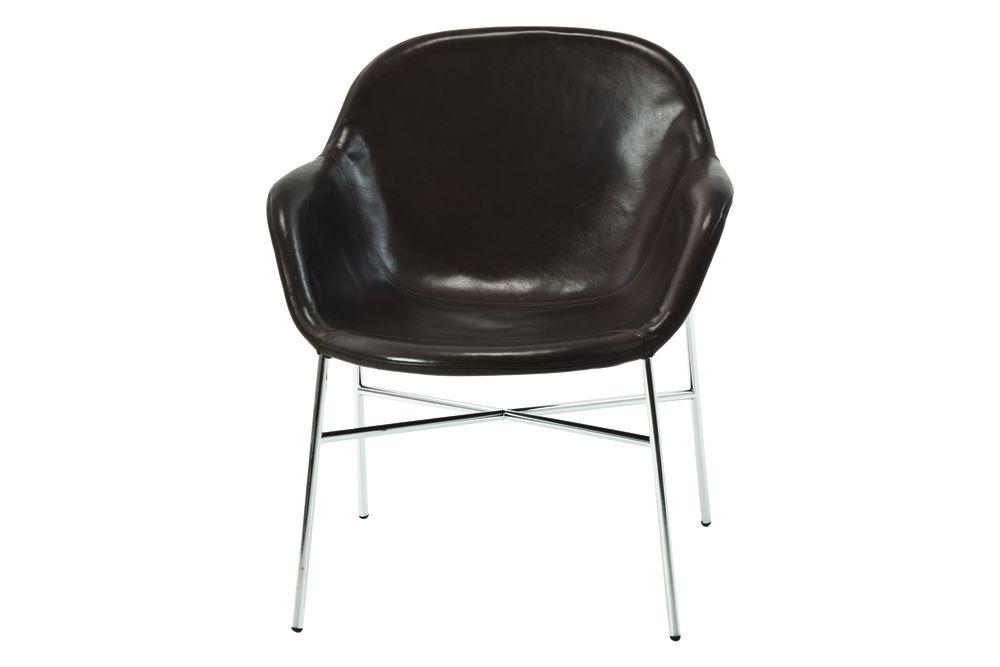 Tia Maria Small Lounge Armchair by Moroso