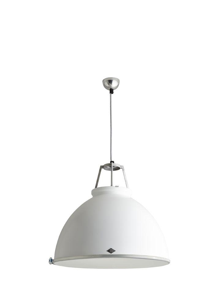 Titan Size 5 Pendant Light by Original BTC