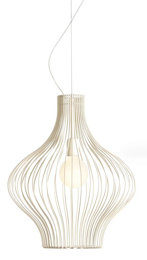 Titti Pendant Lamp 170/22 by GIBAS