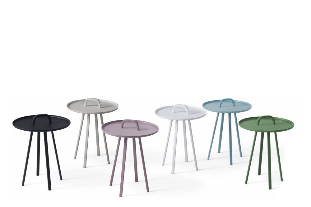 Tor Side Table by Montis
