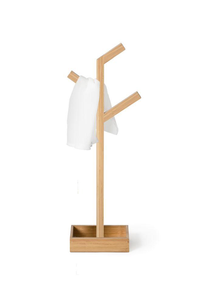 Towel rail branch by Wireworks