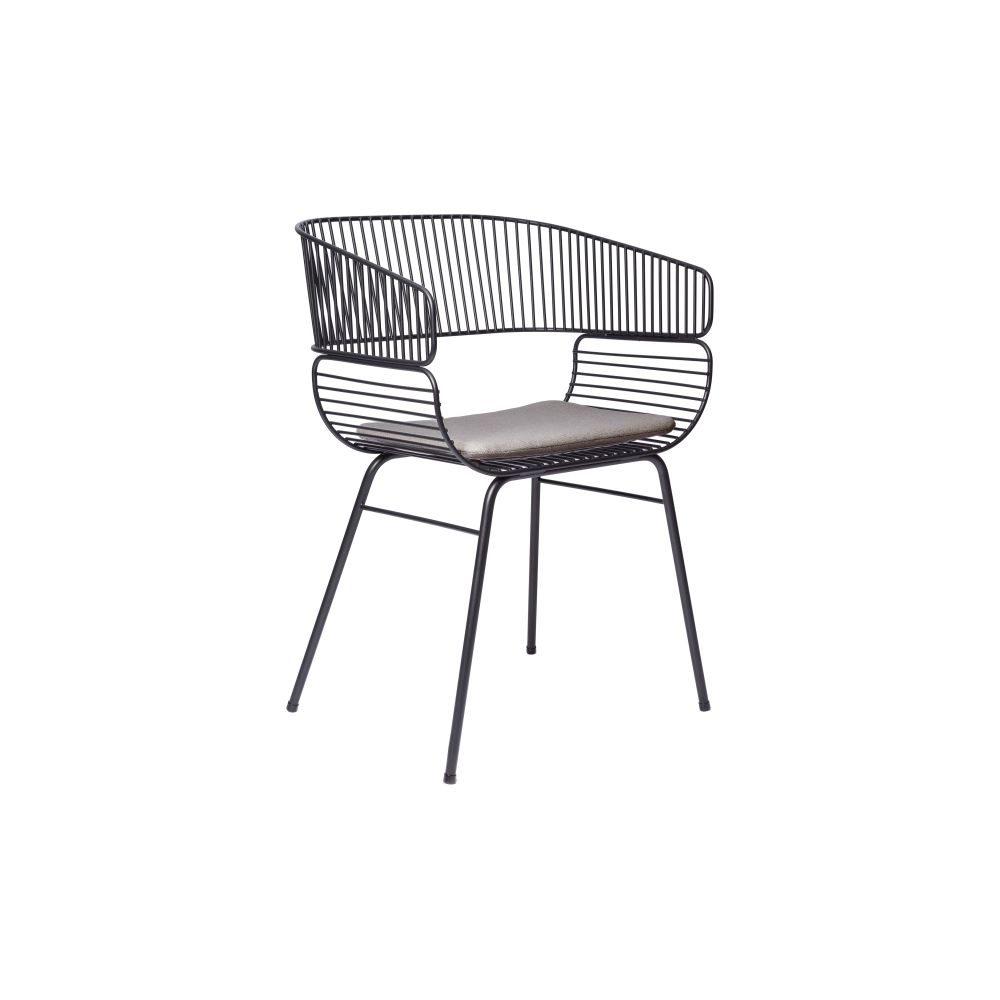 Trame Outdoor Cushion by Petite Friture