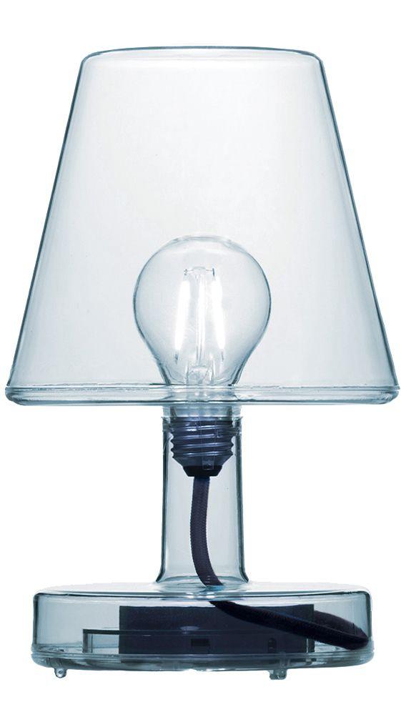 Transloetje Table Lamp by Fatboy