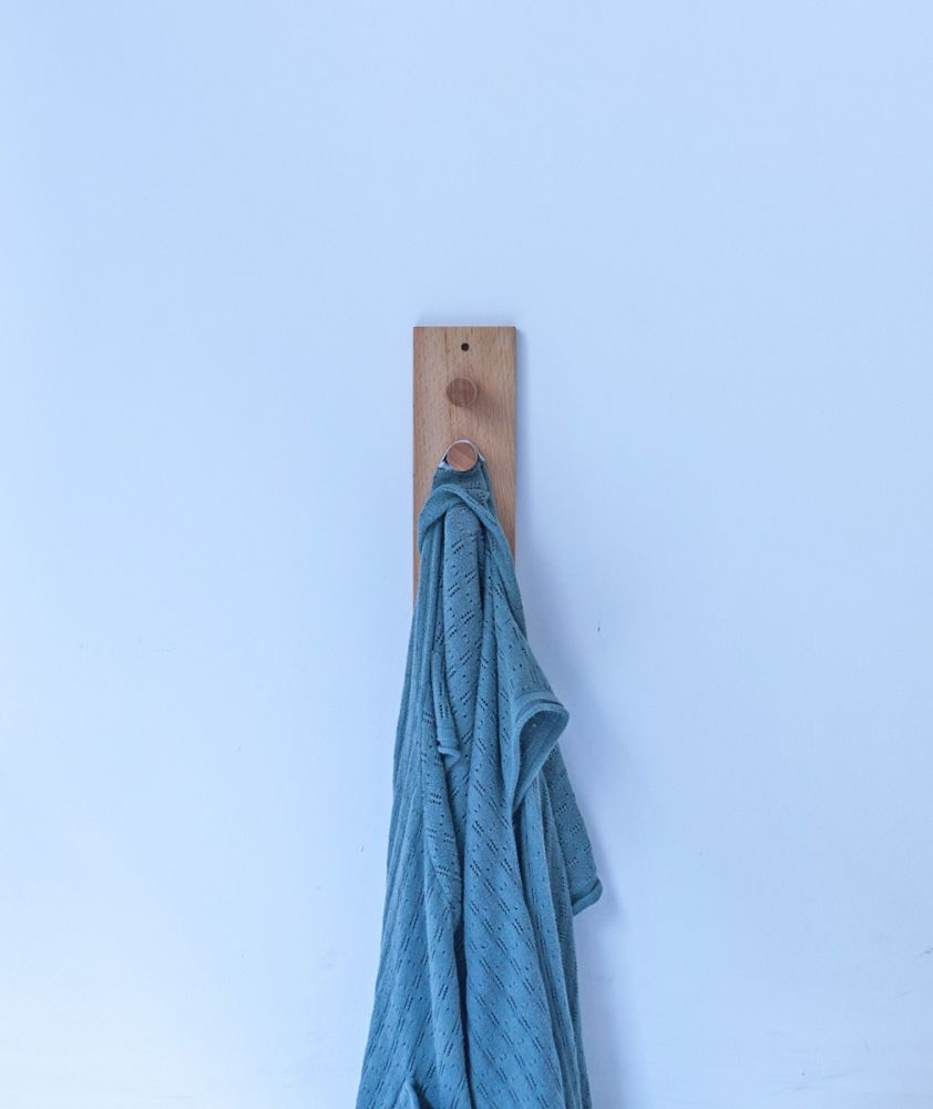 Treestump Hanger by -Love, Ana. design studio