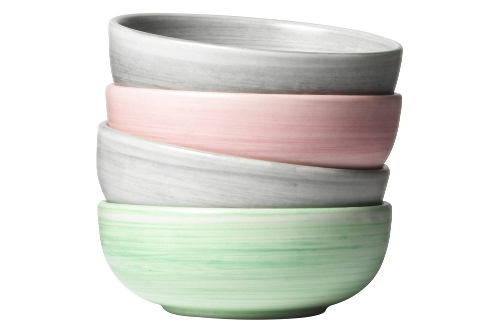 Turnì Small Bowls by Enrico Zanolla