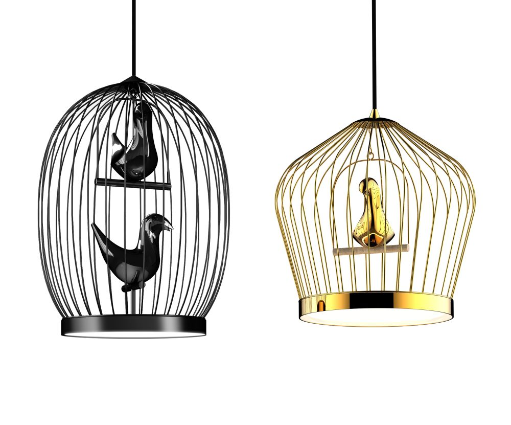 Twee T. Lamp Large by Casamania
