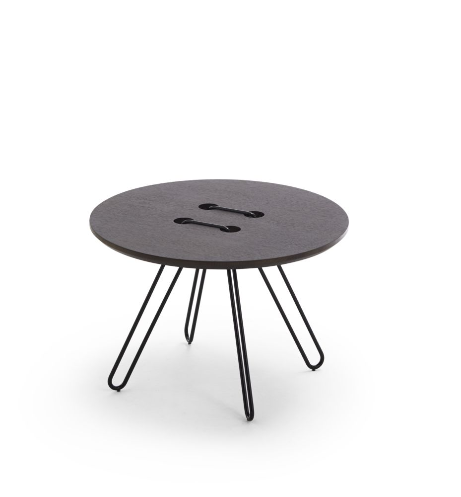 Twine Round Coffee Table by Casamania