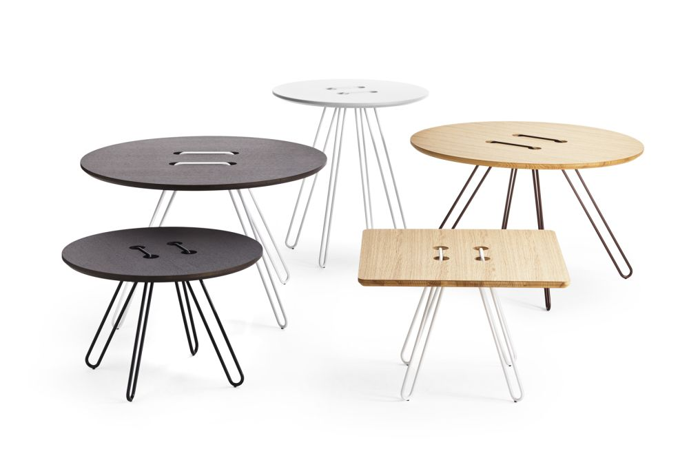 Twine Square Coffee Table by Casamania