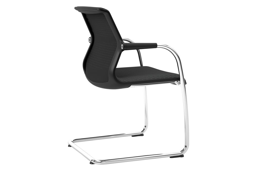 Unix Chair Cantilever by Vitra