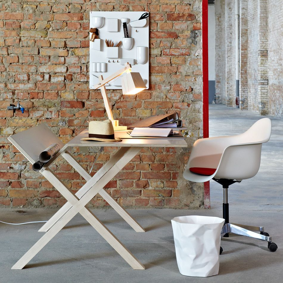 uten silo white by dorothee becker for vitra. Black Bedroom Furniture Sets. Home Design Ideas