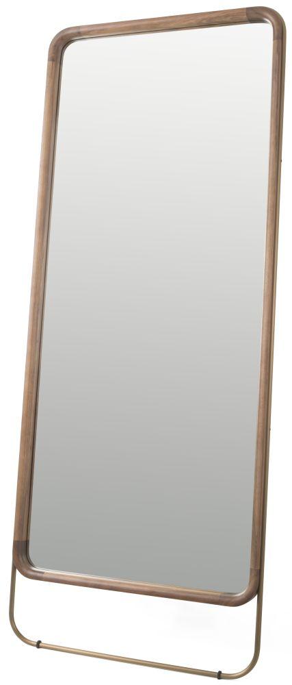Utility Rectangular Mirror by Stellar Works
