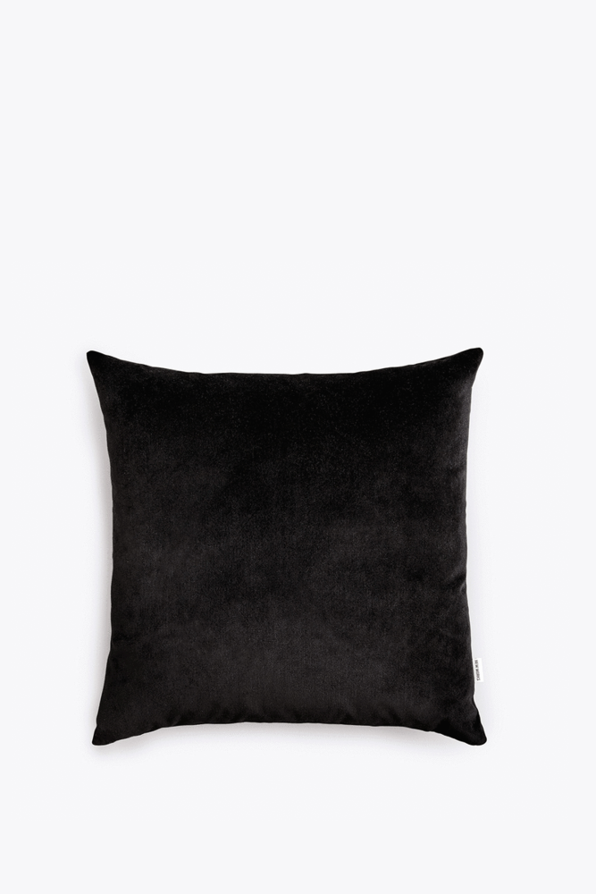 Velvet Cushion by New Works