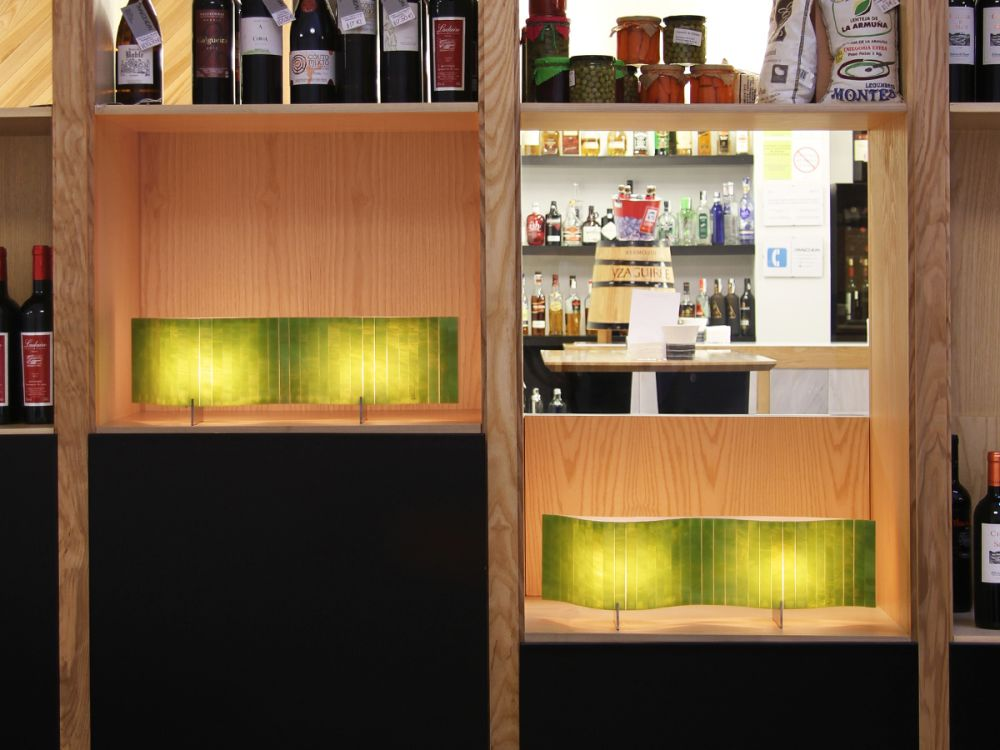 Vento VN01 Table lamp by arturo alvarez