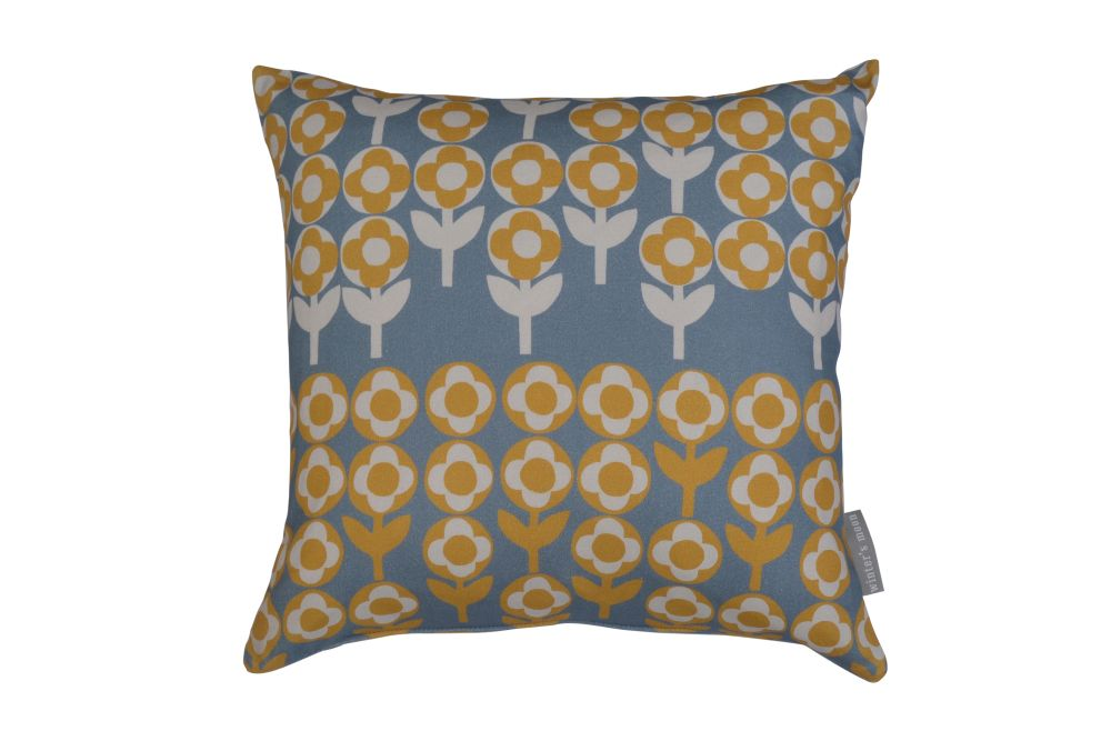 Verdure Cushion by Winter's Moon