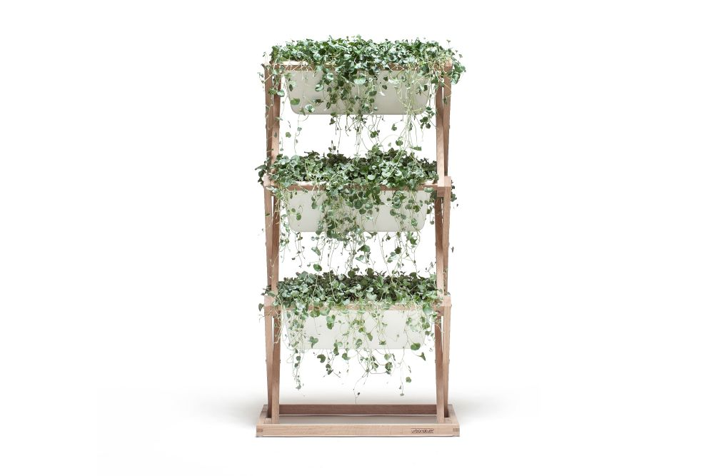 Vertical Garden by Urbanature