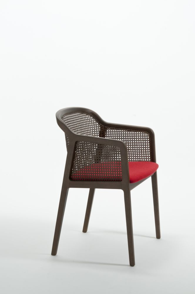 Vienna Armchair by Colé Italian Design Label