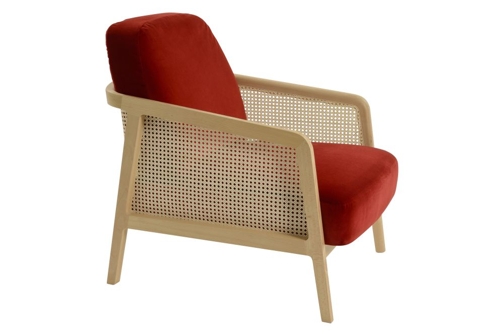 Vienna Lounge Chair by Colé Italian Design Label