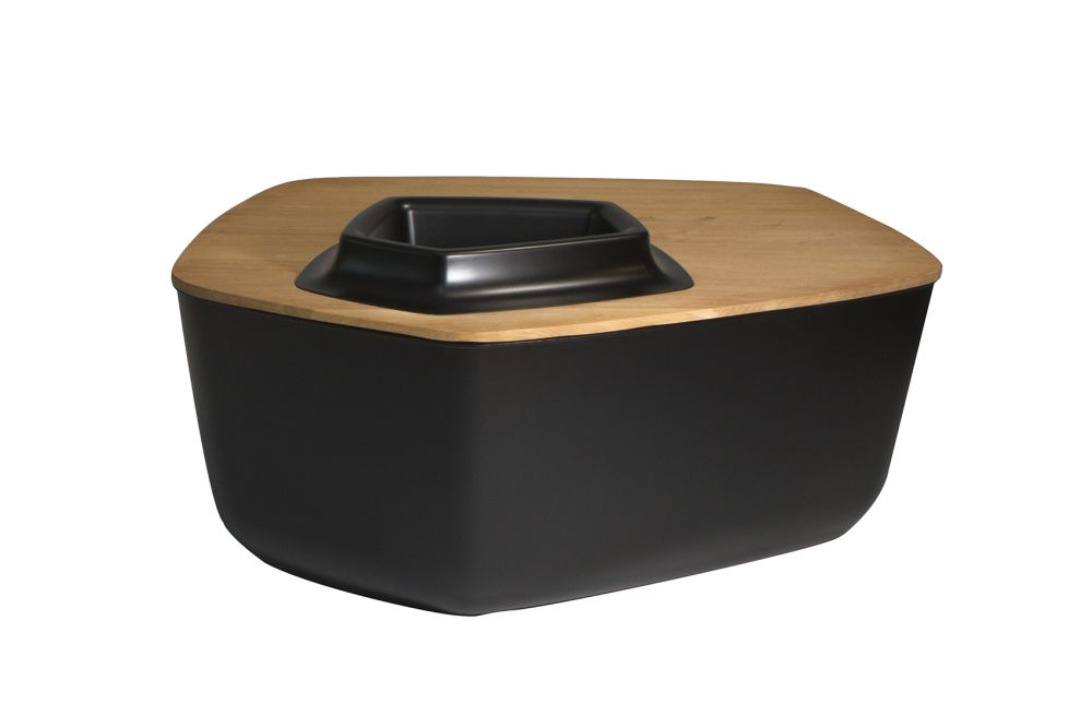 Volcane Coffee Table by Bellila