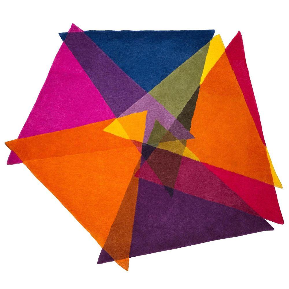 Vortex Rug by Sonya Winner Studio