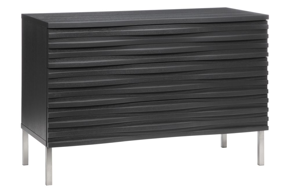 Wave 3 Drawer Chest by Content by Terence Conran