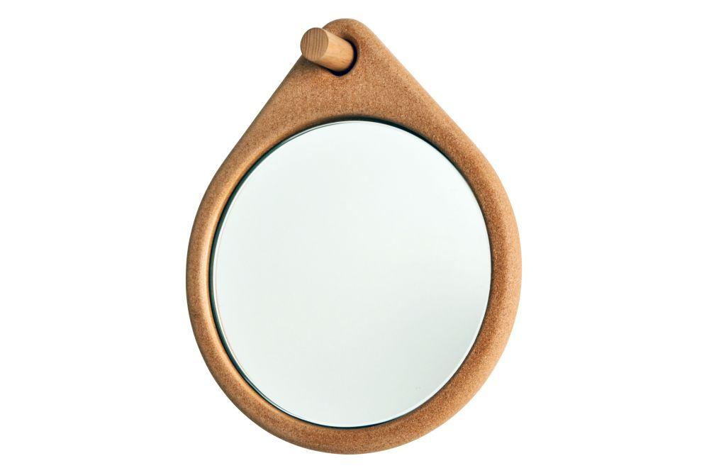 What A Corker Mirror by Daniel Schofield