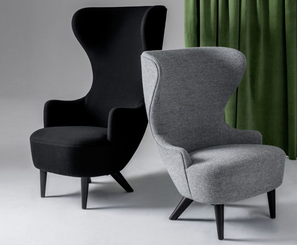 Good Wingback Chair