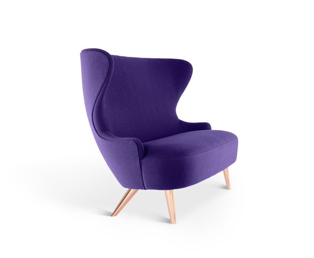 Wingback Micro Sofa by Tom Dixon